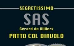 """Il """"Patto col diavolo"""" di SAS: anche a fumetti!"""