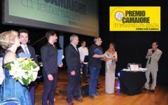 Premio Camaiore in Giallo. Il vincitore
