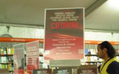 I Crimini di De Cataldo e Fois