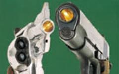 Pistole & Revolver