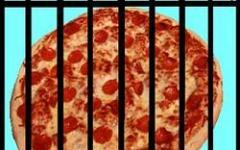 Pizza alle Quattro Prigioni