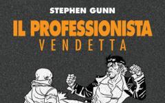 VENDETTA: il Professionista è ora anche un romanzo illustrato!