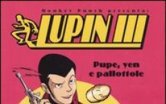 Lupin III tra pupe e pallottole