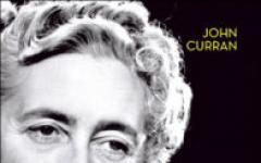 120 candeline per Agatha Christie