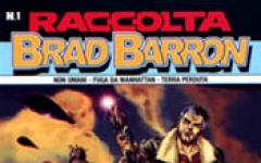Il ritorno di Brad Barron