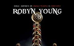 REQUIEM: ultimo capitolo per Robyn Young