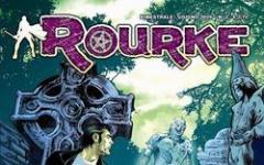 Rourke, le dimore silenziose
