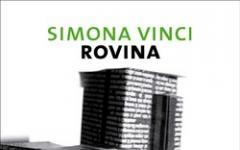 Simona Vinci in Rovina