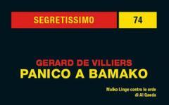 SAS inedito a Bamako