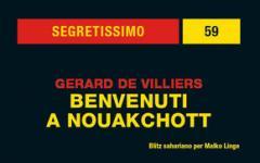 SAS inedito a Nouakchott