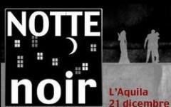 Notte Noir 2007