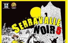 Serravalle Noir - V edizione