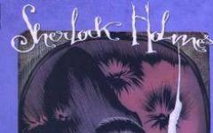 Planeta Sherlock Holmes