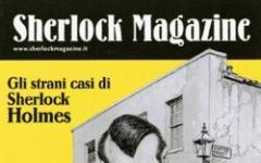 Sherlock Magazine su carta: arriva il settimo numero!