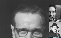 Simenon, Testa e Maigret