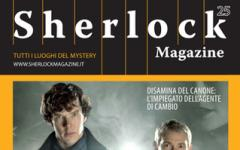 SherlockMagazine 25!