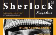 Sherlock Magazine 26