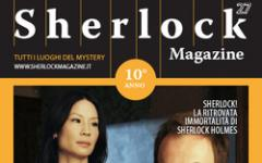 """Anticipazioni sulla """"Sherlock Magazine"""" 27, presto in arrivo..."""