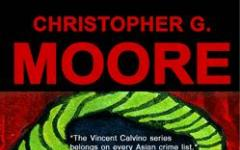 """The Corruptionist"": nuovo intrigo thailandese per C. G. Moore"