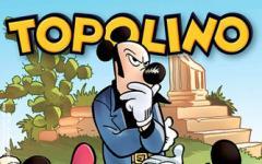 Topolino e Topalbano