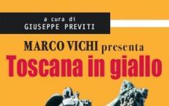 Marco Vichi presenta Toscana in giallo