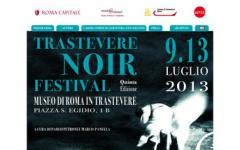 Trastevere Noir Festival
