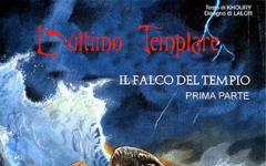 L'ultimo Templare in edicola