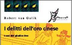 Van Gulik a Roma