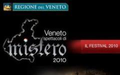 Spettacoli di Mistero 2010