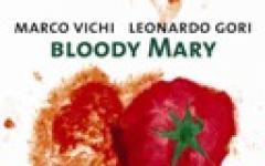Bloody Verde Nero