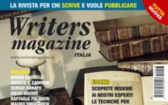 Writers Magazine n. 13