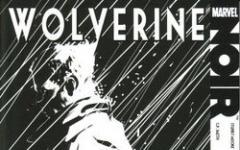 Wolverine Noir