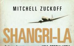 La vera storia di Shangri-La