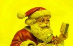 Natale, la festa di tutti