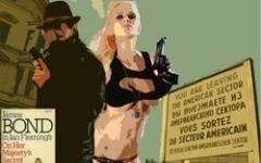 038 Spy Story