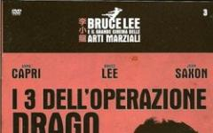 22. Gazzetta Marziale 3. Operazione Drago