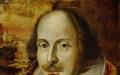 41. Mistero Shakespeare 4: la più vera delle menzogne