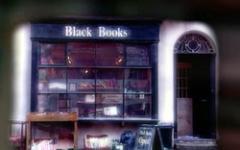 42. Gli strani libri di Black Books
