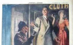 """""""La Domenica del Corriere"""" ed il Giallo 1920-1940 / Parte 3 di 3 - Tradurre: sì, ma come?"""