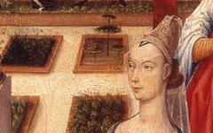 57. La Falsa Novella 5. Il Vangelo di Maria Maddalena