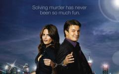 82. Castle 3: la noia totale