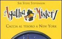 Agatha Mistery. Caccia al tesoro a New York di Sir Steve Stevenson