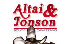 Recensioni: Altai & Johnson
