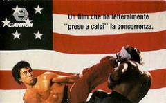 13. American Kickboxer