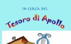 Livia Alegi, In cerca del tesoro di Apollo