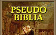 Pseudobiblia 100: cento anni di Voynich