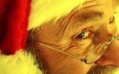 Tre brividi brevi natalizi