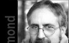 [13] 007 domande a Raymond Benson