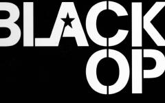 Spy Story a fumetti. Black Ops