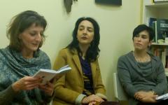 Sacha Rosel a Bologna